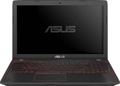 Asus FX553VD-DM013 Gaming Laptop