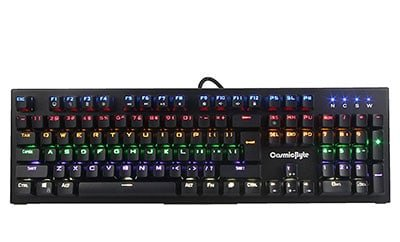Cosmic Byte CB-GK-07 Keyboard