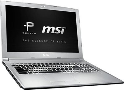 MSI PE62 7RE-2024XIN Gaming Laptop