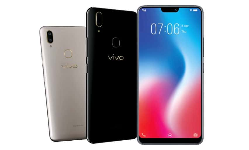 Image result for vivo v9 plus