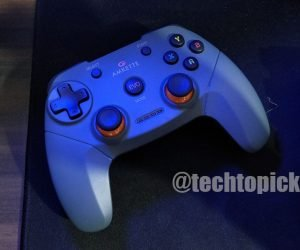 Amkette EVO Elite Wireless GamePad