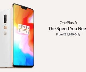 OnePlus 6 Best Deal