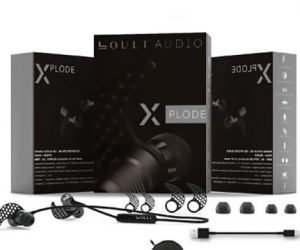 Boult Audio Xplode Bluetooth Earphones Review