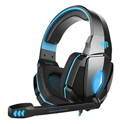 Cosmic Byte G4000 Gaming Headphone