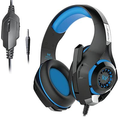 Kotion Each GS410 Headphones