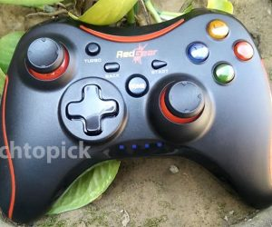 Red Gear Pro Gamepad Controller Review