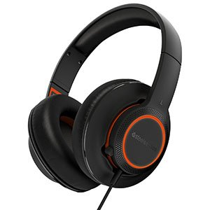 SteelSeries Siberia 150 Headphone