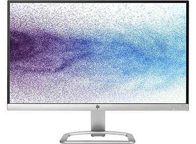 HP 22ES 21.5-inch Full HD IPS LED Monitor