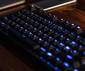 Best Gaming Keyboard Under Rs. 5000 with mechanical Keys in India