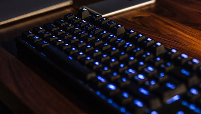 Best Gaming Keyboard Under Rs. 5000 with Mechanical Keys | October 2018