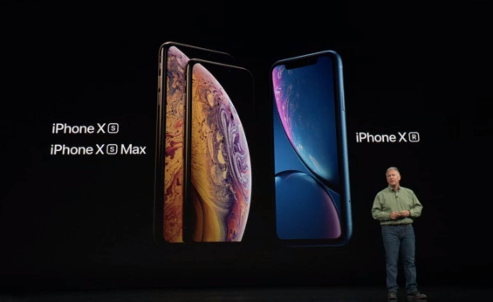 All you want to Know about New Apple iPhone's  XS, XS Max & XR