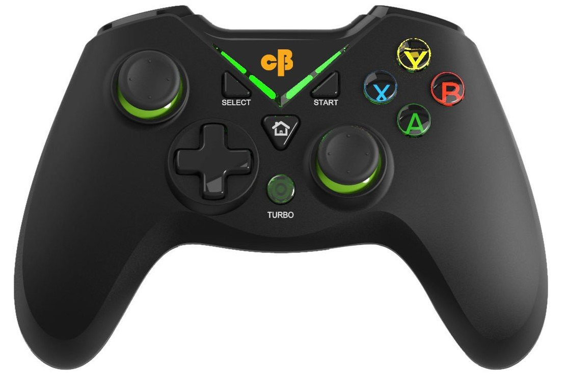 Best Gamepad for PC Under 1000 INR