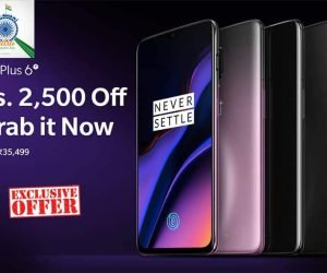 OnePlus 6T offer