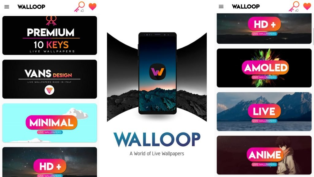 Top 15 Best Live Wallpaper Apps For Android January 2019 Free