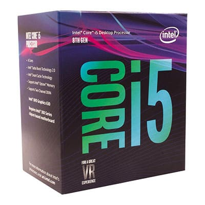 Processor for Gaming PC Build Under 60000