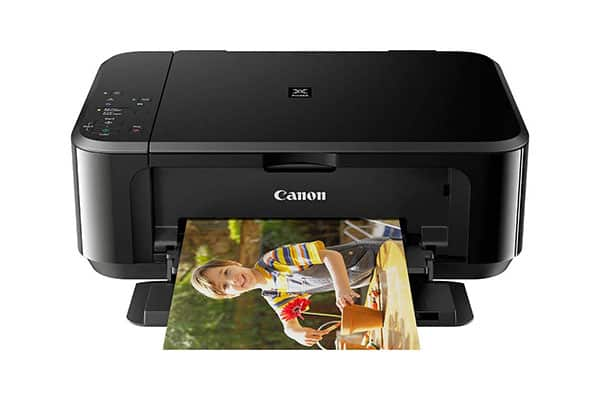 Canon Pixma MG3670 All-in-One Wireless Printer