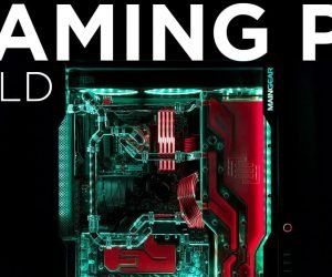 Gaming PC Build Under Rs. 100000 in India