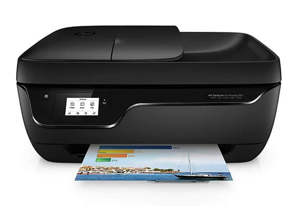 HP DeskJet 3835 Best Printer under 5000 Rupees