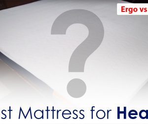Best Mattress for Health