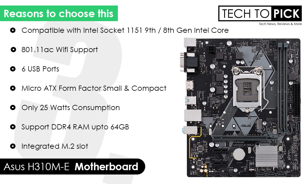Gaming PC Motherboard Under 30000 INR