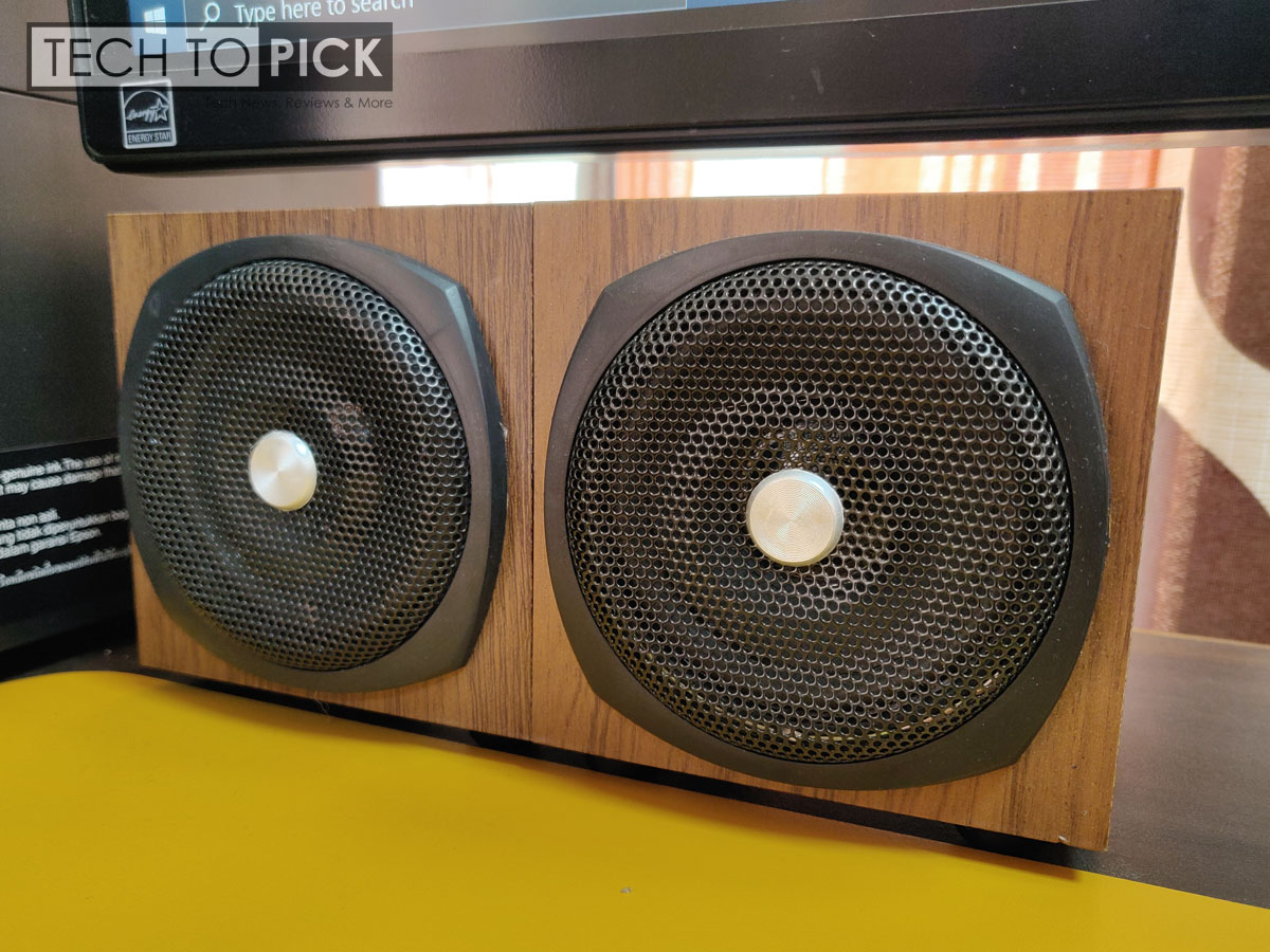 Obage HT-303 Speakers
